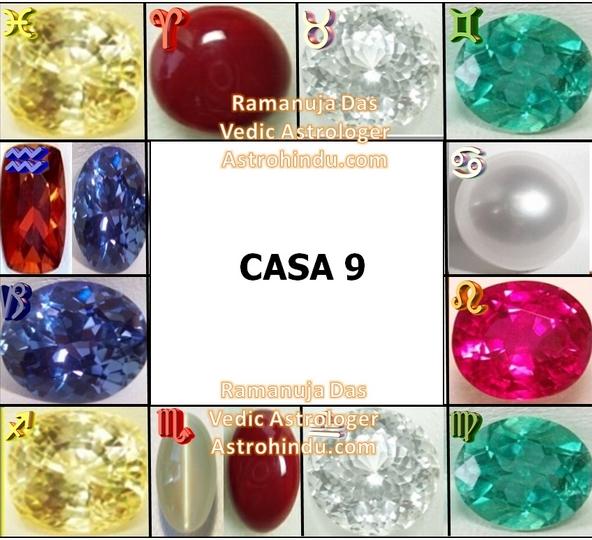GEMAS Y CASA 9