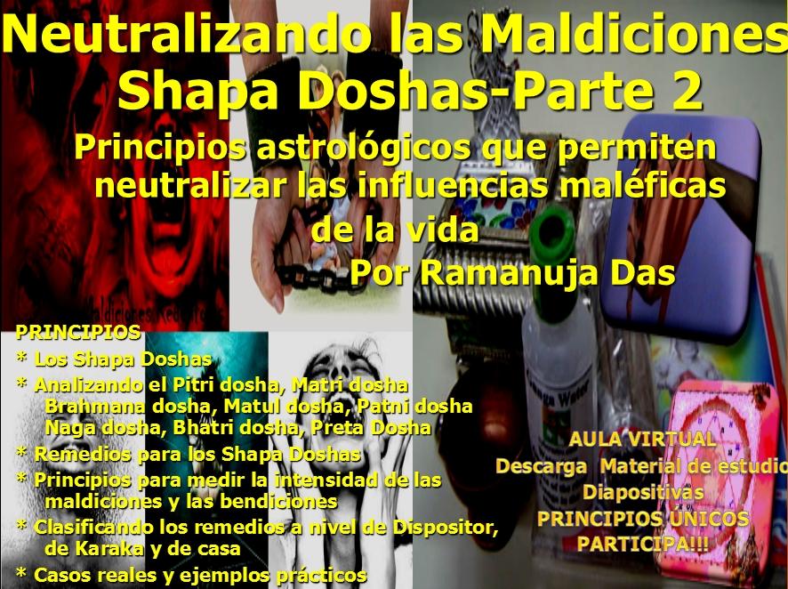 SHAPA DOSHAS