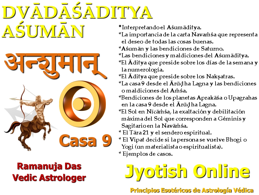 ASHUMANADITYA CASA 9