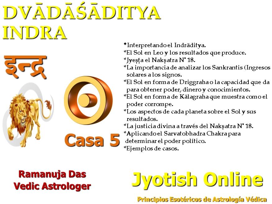 INDRADITYA CASA 5