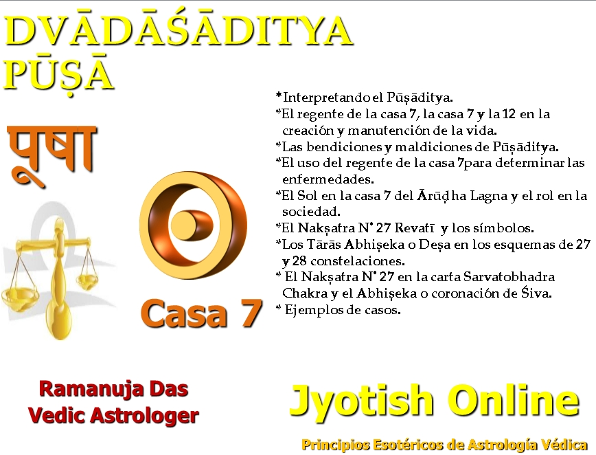 PUSHADITYA CASA 7