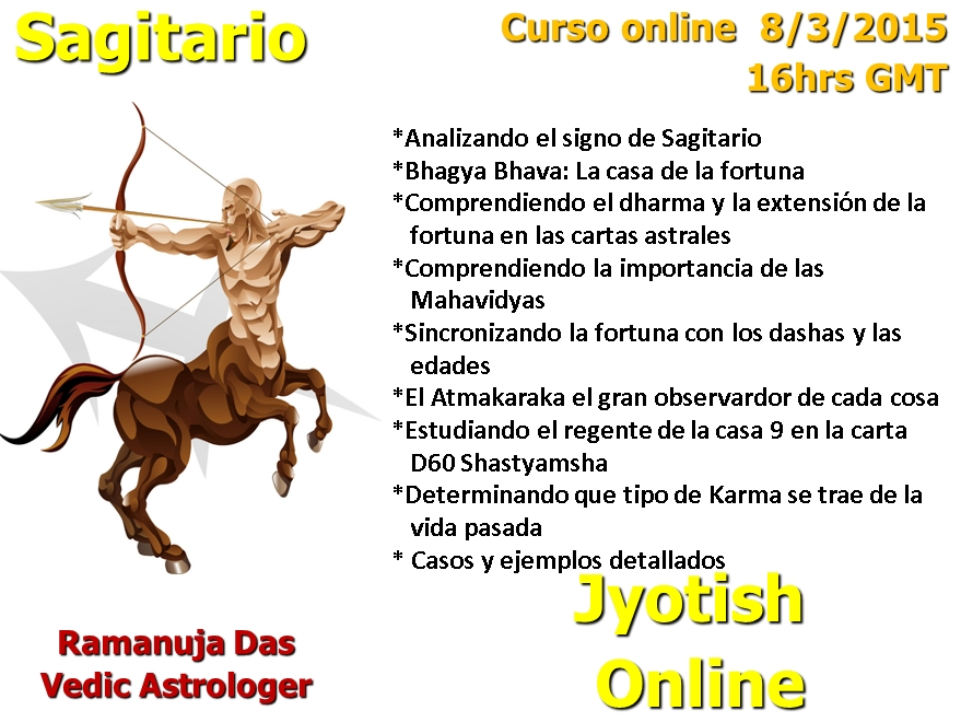 SAGITARIO ON LINE
