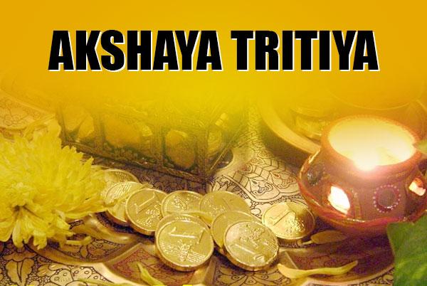 AKSHATA TRITIYA