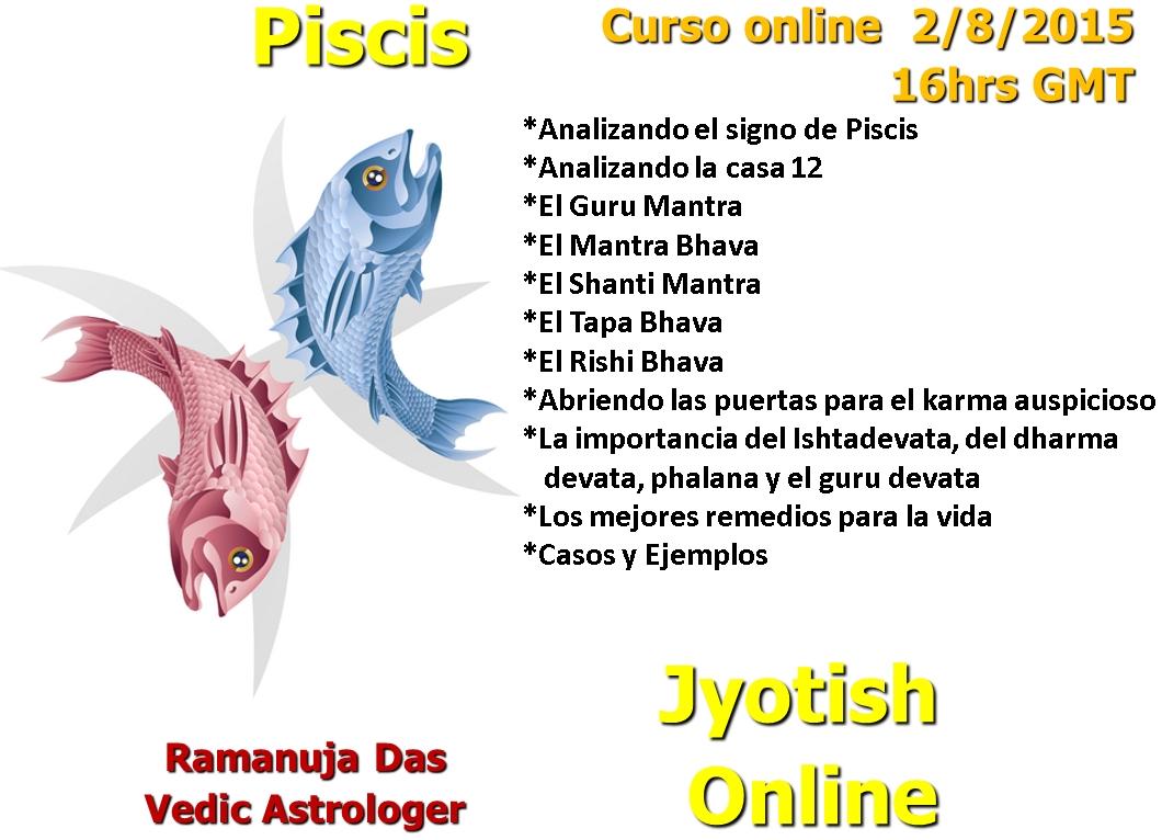 Curso signo de piscis astrolog a v dica - Primer signo del zodiaco ...