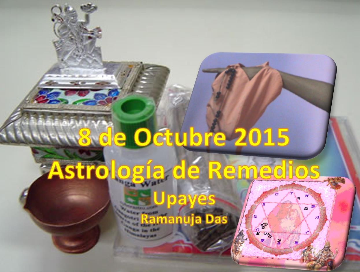 ASTROLOGIA Y REMEDIOS