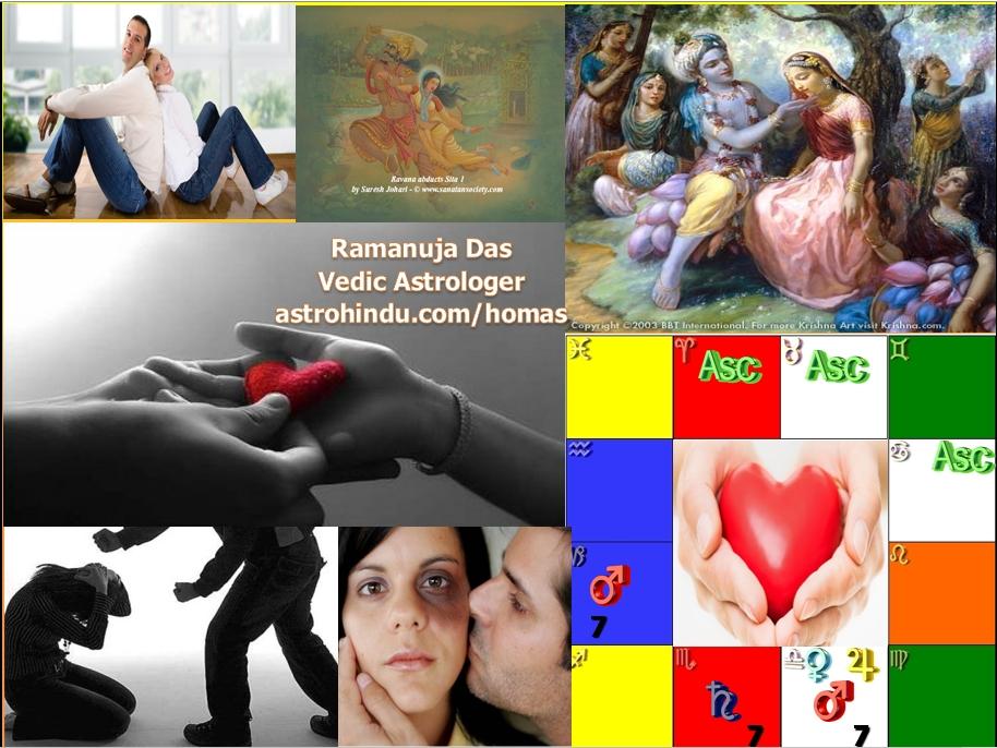 VENUS Y EL MATRIMONIO